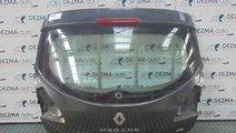 Haion cu luneta, Renault Megane 3 hatchback (id:27...