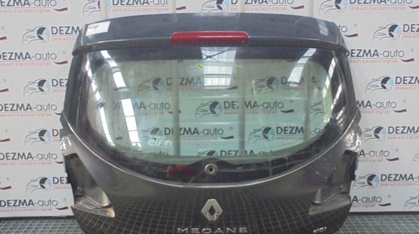 Haion cu luneta, Renault Megane 3 hatchback (id:272860)