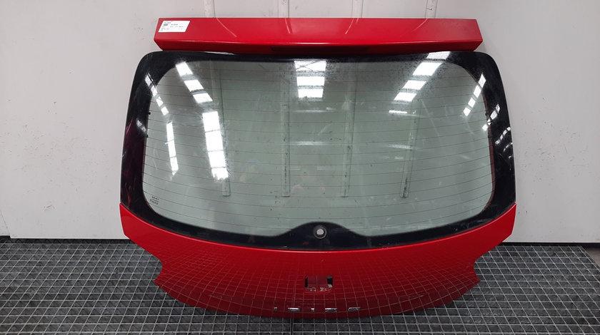 Haion cu luneta, Seat Ibiza 5 (6J5) [Fabr 2008-2017] (id:417515)