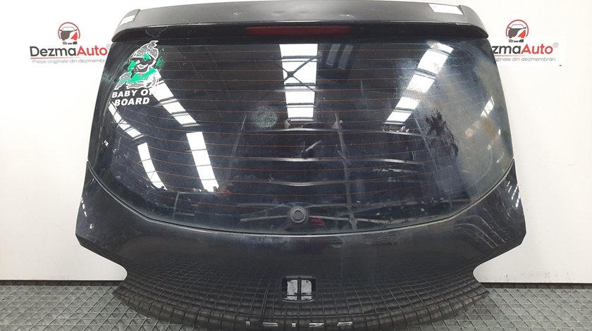 Haion cu luneta, Seat Ibiza 5 (6J5) [Fabr 2008-2017] (id:432072)