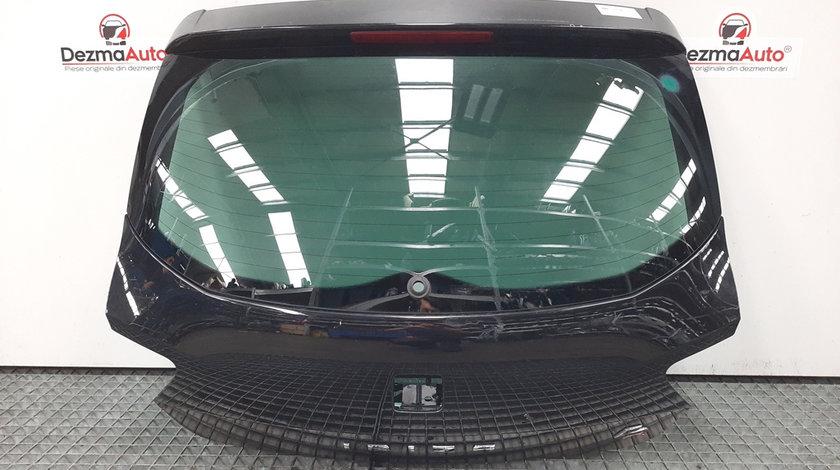 Haion cu luneta, Seat Ibiza 5 (6J5) [Fabr 2008-2017] (id:432336)