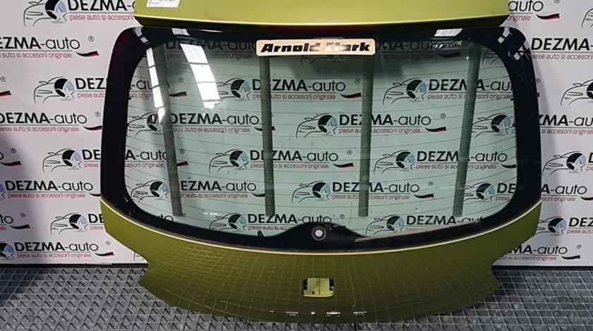 Haion cu luneta, Seat Ibiza 5 (6J5) (id:328491)