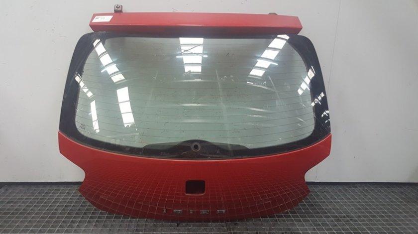 Haion cu luneta, Seat Ibiza 5 (6J5) (id:342860)