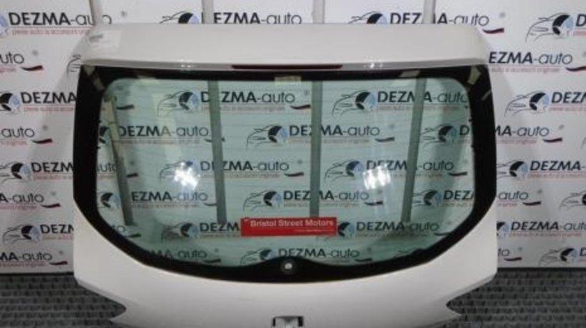 Haion cu luneta, Seat Ibiza 5 Sportcoupe