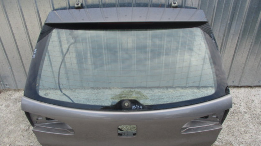 HAION CU LUNETA SEAT IBIZA IV FAB. 2002 – 2009 ⭐⭐⭐⭐⭐