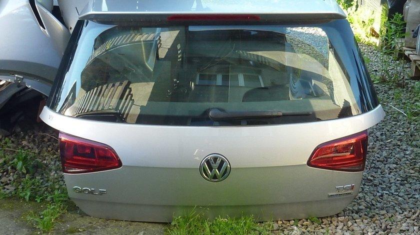 Haion cu luneta VW Golf 7 Hatchback 2013 (diverse culori pe stoc)