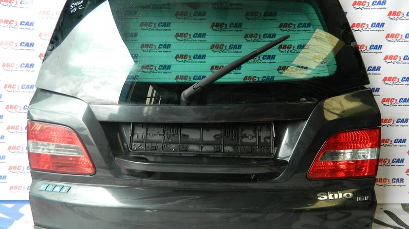 Haion Fiat Stilo model 2003 combi