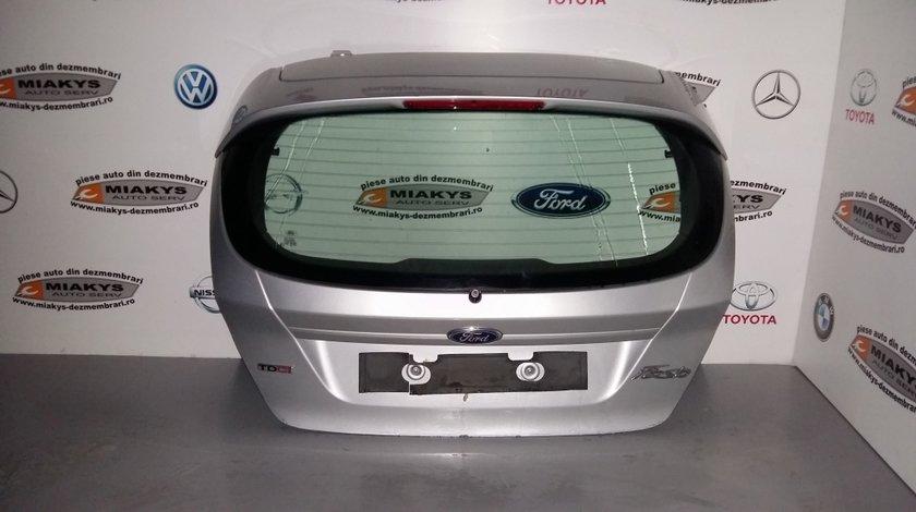 Haion Ford Fiesta 6
