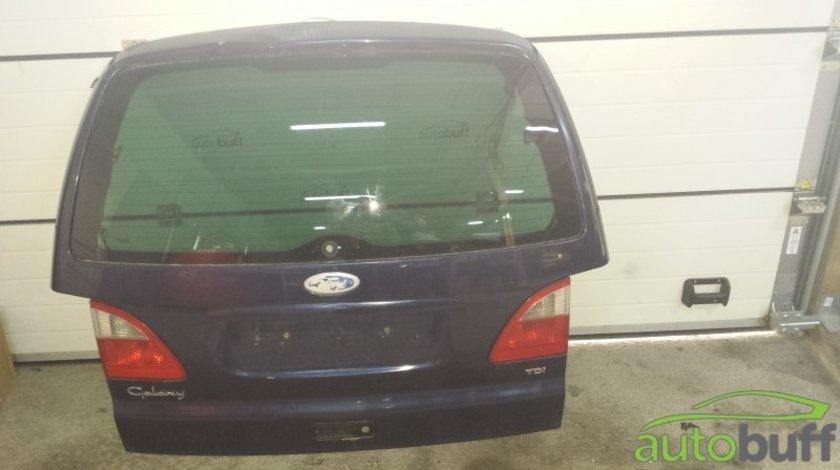Haion Ford Galaxy 1.9 TDI Albastru