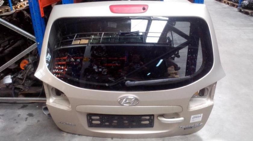 Haion + Luneta Hyundai SANTA FE CM 2006