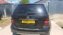 Haion Mercedes ML 320 W164 negru