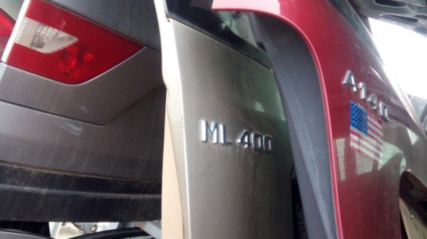 Haion Mercedes ML W163