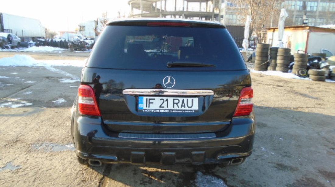 Haion Mercedes Ml W164 420 Cdi TIP 629.912 4Matic AMG
