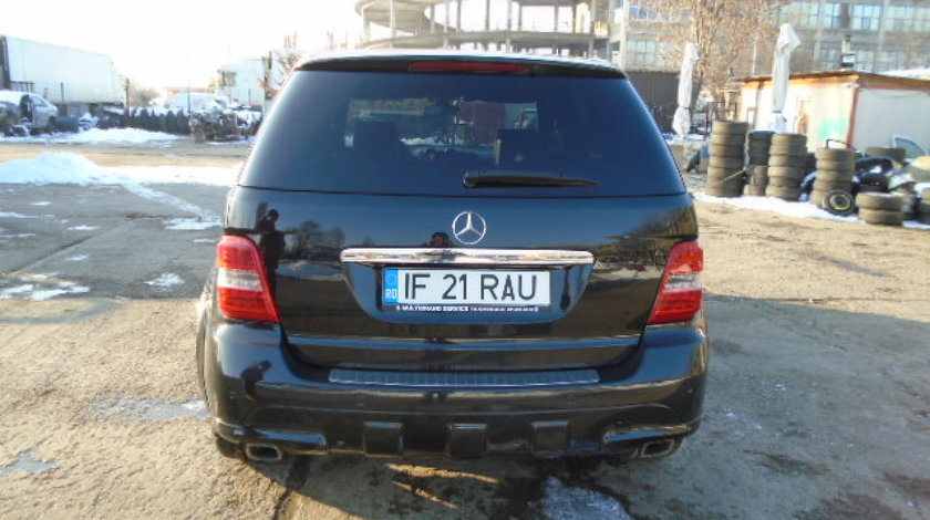 Haion Mercedes Ml W164 420 Cdi TIP 629.912 4Matic AMG