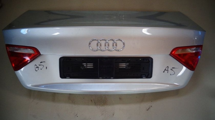 Haion Portbagaj Audi A5 Coupe 8T0