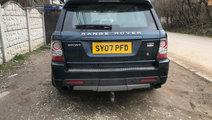 Haion Range Rover Sport 2010