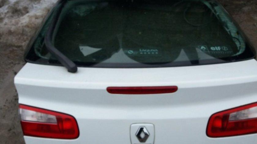 Haion Renault Laguna 2 Hatchback 2006