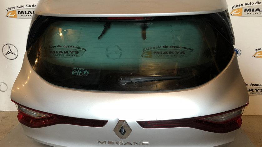 Haion Renault Megane 4 combi