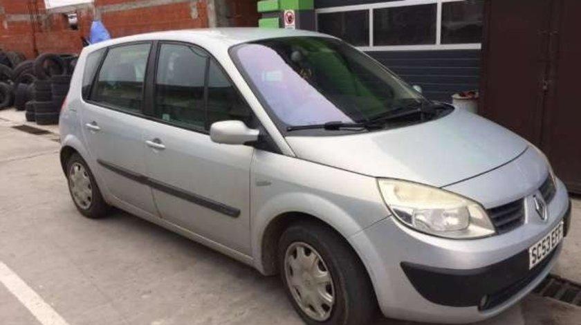 Haion Renault Scenic 2004 HATCHBACK 1.4I