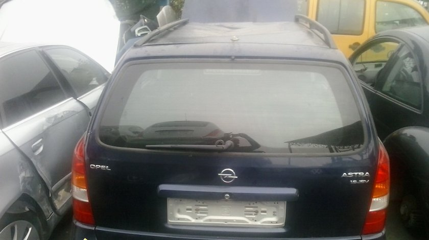 HAION SPATE OPEL ASTRA G 1 7 2000 2005