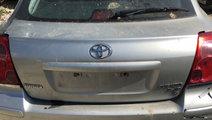 Haion Toyota Avensis generatia 2 [2002 - 2006] Lif...