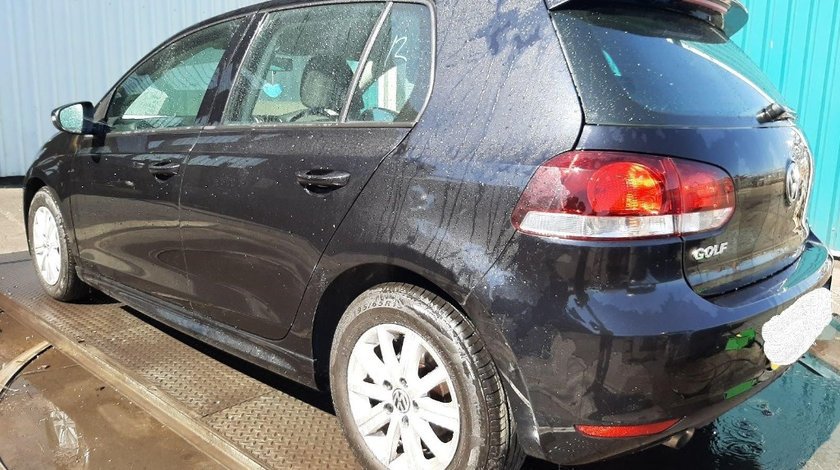 Haion Volkswagen Golf 6 2011 Hatchback 1.6 TDI