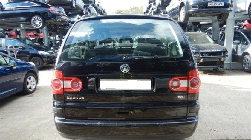 Haion Volkswagen Sharan 2008 MPV 1.9 TDi