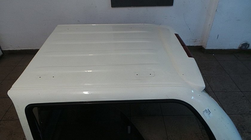 HARDTOP MITSUBISHI L200 L200 - (2001 2005)