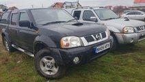 Hardtop oblon bena acoperis capac Nissan NAVARA d2...