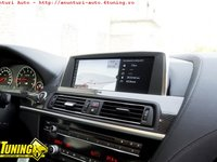 Harta GPS Europe NEXT 2017-1 BMW Seria 3 5 X1 X5 X6 NBT CIC Romania
