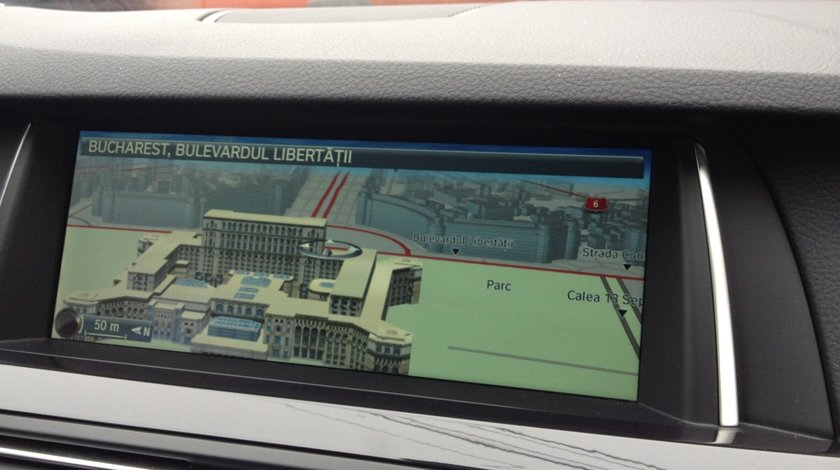 Harta GPS NBT Europe NEXT 2018 BMW 3 5 X1 X5 X6 CIC Romania GARANTIE
