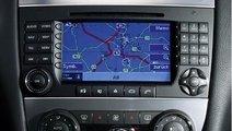Harta Mercedes NTG2 A/B/C/CLK DVD Navigatie Europa...