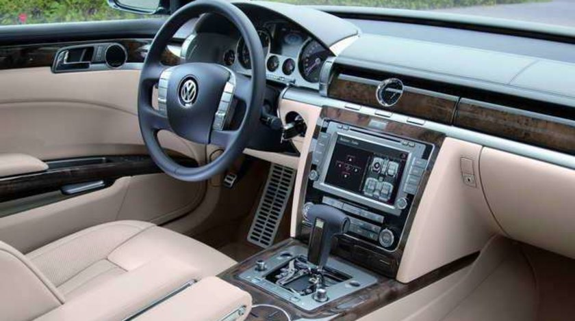 Harta navigatie 2020 VW Phaeton  Romania Europa Harta Vw Phaeton