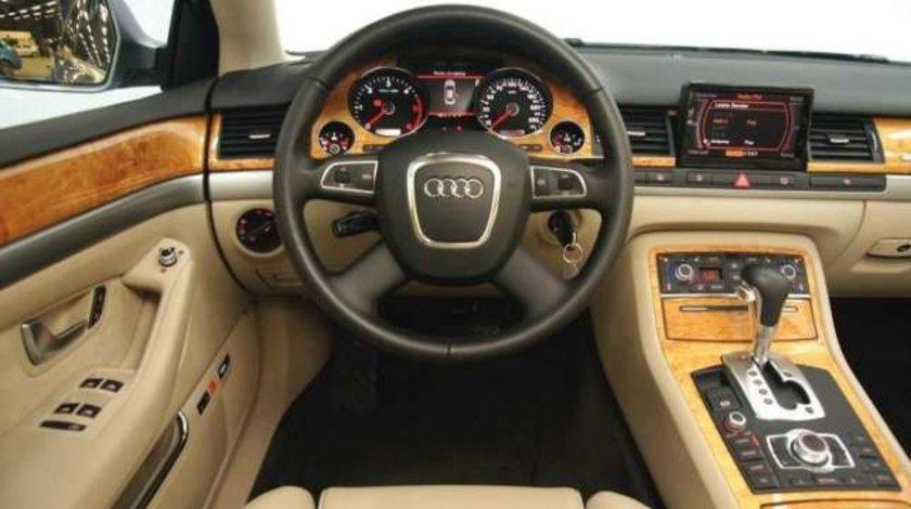 Harta navigatie Audi MMI 2G, MMI 3G, MMI 3G HDD, MMI 3G+ Europa 2018