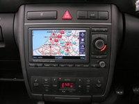 Harta Navigatie Audi RNS-E Harta 2016 Europa de Est, inclusiv Romania