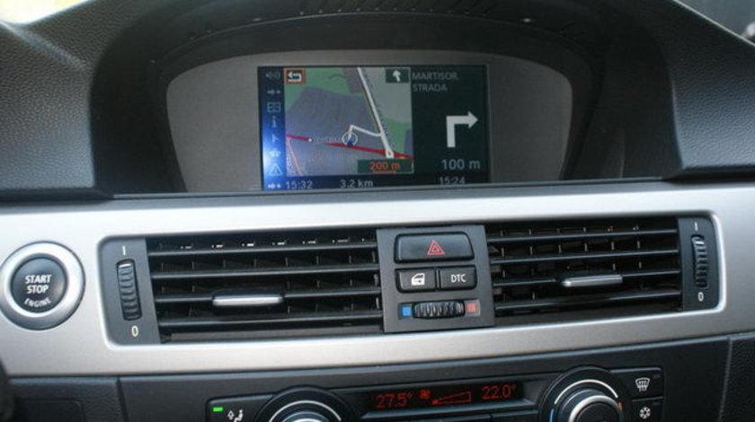Harti BMW BUSINESS harta navigatie Romania 2019