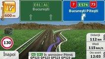 Harti GPS actualizare instalare pe GPS Android 201...