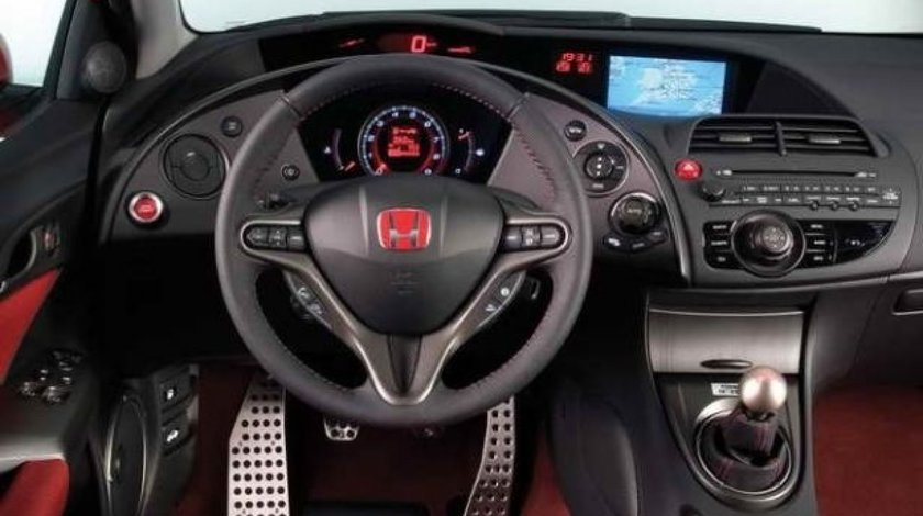 Harti NAVIGATE HONDA CR-V CR-Z Legend Accord Civic Harti GPS 2018