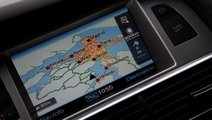 Harti Navigatie AUDI A4 A6 A8 Q7 DVD HARTI Audi MM...