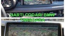 Harti Navigatie BMW USB CIC NBT 2019 Seria 1 3 5 6...
