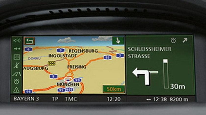 Harti Navigatie Europa & România 2018 Audi Bmw Mercedes Vw Opel