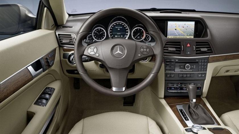 Harti navigatie Mercedes GLK X204 DVD EUROPA + ROMANIA 2019/2020