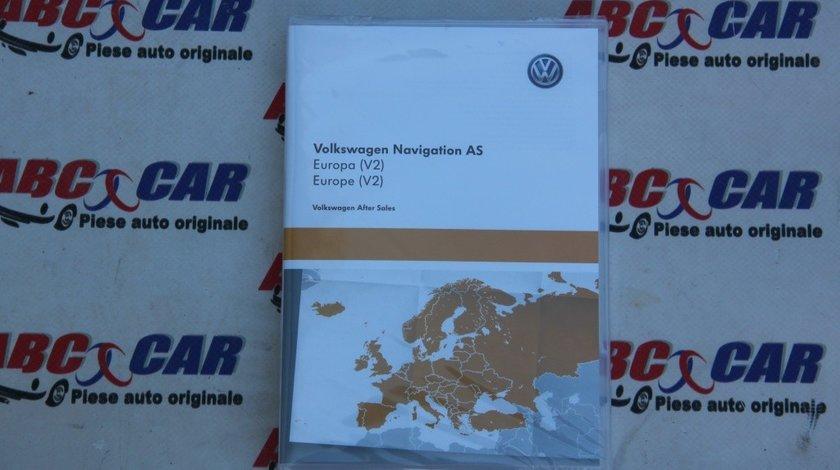 Harti navigatie VW Passat B8 cod: 3G0919866E model 2016