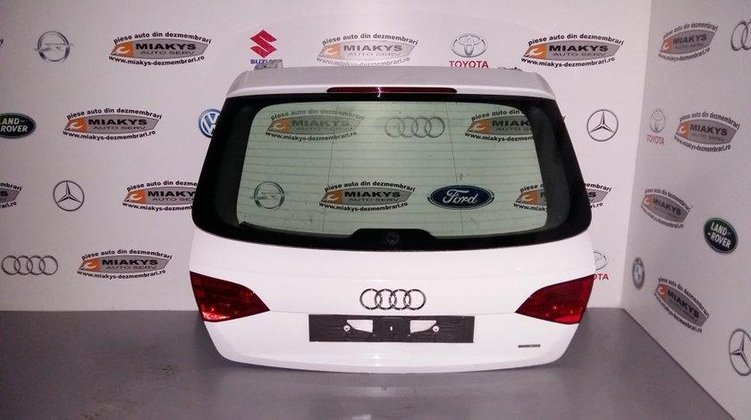 Hayon Audi A4 B8 combi 2009-2012