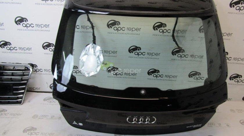 Hayon Audi A6 4G C7 Allroad - 2013 Haion Spate Original