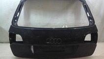 Hayon Audi A6 Kombi An 2005-2011 lovit usor sub nu...