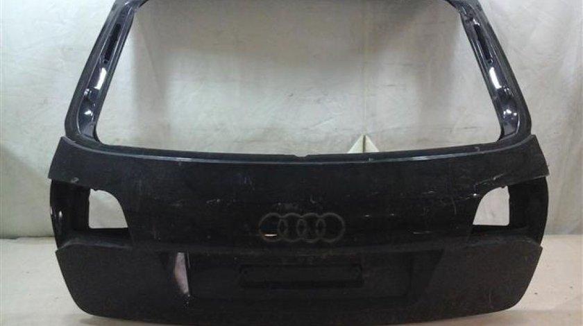 Hayon Audi A6 Kombi An 2005-2011 lovit usor sub numar