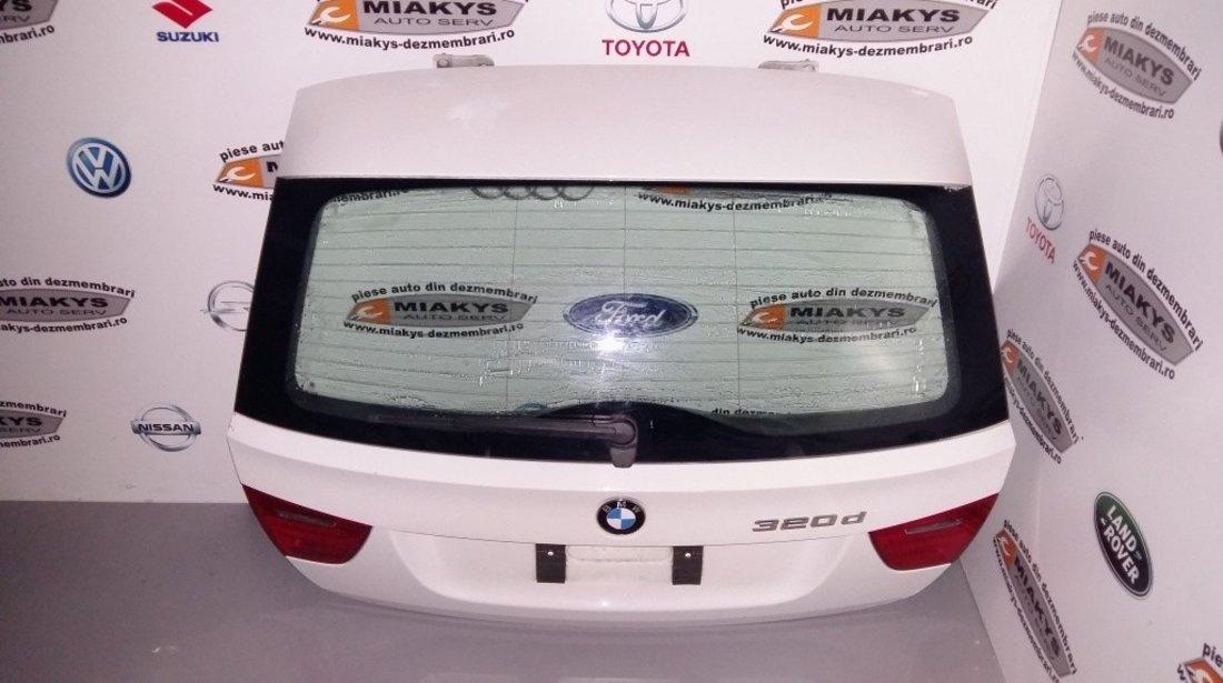 Hayon BMW E91 face-lift