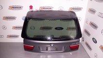 Hayon BMW X5 E70 2007-2010