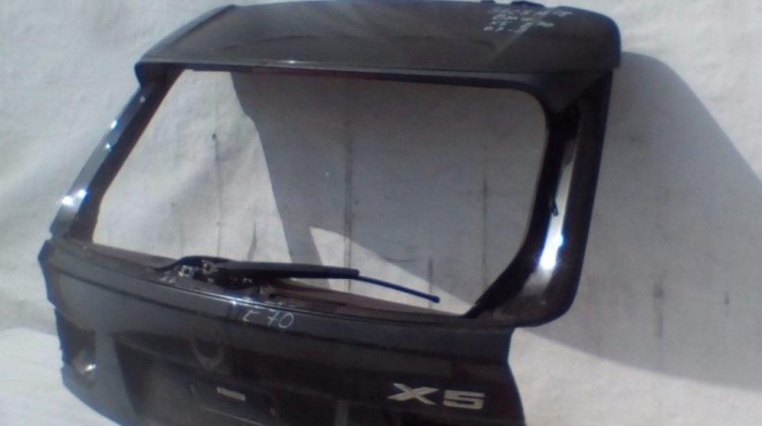 Hayon BMW X5 E70 An 2007-2014